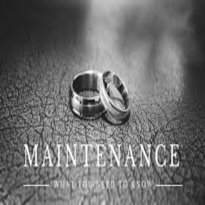 How much should be the Maintenance to the Spouse? Supreme Court Decided in its judgement.